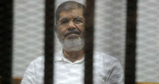 إطلاق سراح مرسي كان شرط عودة مصر للاتحاد الأفريقي
