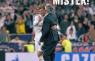 نجوم ريال مدريد يوجهون كلمة أخيرة لأنشيلوتي