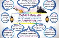 كيف نستقبل شهر رمضان: 2- محاسبة النفس على عام مضى