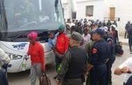 وزارة الداخلية: إخلاء مهاجرين من 85 شقة بطنجة مَر بسلام
