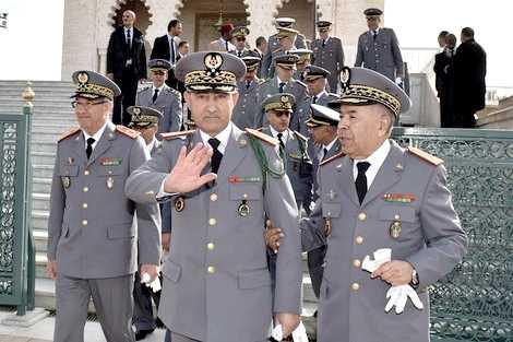هل الجنرال عبد الفتاح الوراق إبن مدينة إبن أحمد؟؟؟
