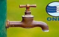 ثلوث الماء الصالح للشرب بمدينة ابن أحمد